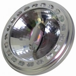 LED Spotlight - AR111 15W 20 graden DIMBAAR
