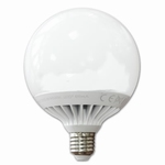 LED GLOBE Bulb - 13W G120 E27 Warm Wit 2700K