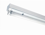Armatuur 60 cm LED TL8  30 cm