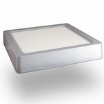 LED Panel opbouw- Vierkant 22W