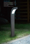 LED tuin paal 80cm