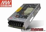 120W LED SLIM LED VOEDING 24V 5A IP20