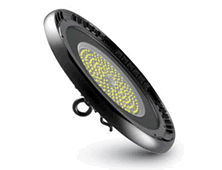 100W LED UFO High Bay 5 jaar garantie
