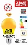 Anti muggen bulb E27