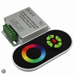 RF/RGB Rainbow touch Controller - dimmer