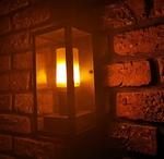 Fire bulb 4W - 1800K