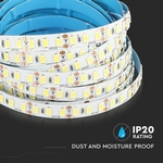 120 pcs p/m 5730 SMD LED STRIP 6000K - 3000 lm/pm IP20