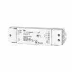 LED RGB/RGBW Controller 4CH 4*5A V4 Constant Voltage