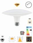 24W UFO Bulb - ideaal voor de pooltafel lampen