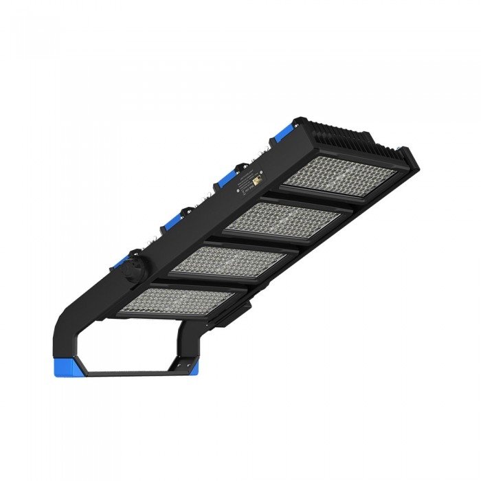 1000W LED SPORTVELD LICHT MEANWELL DRIVER & SAMSUNG CHIP