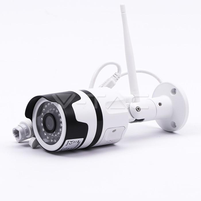 1080P IP Indoor & Outdoor Camera