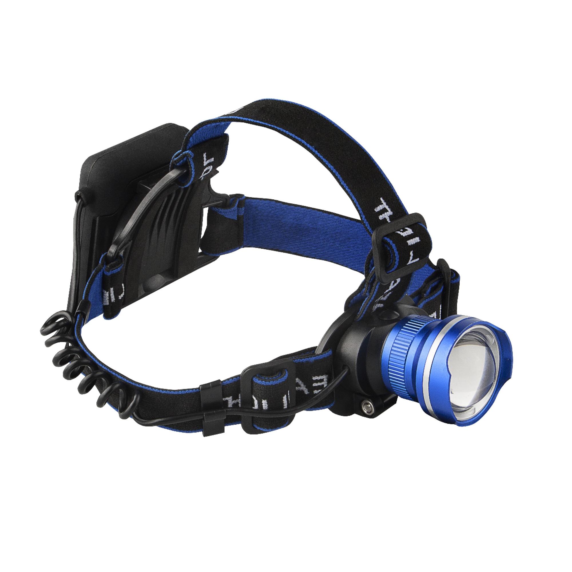10W LED KORPASS runner explorer  hoofdlamp PRO