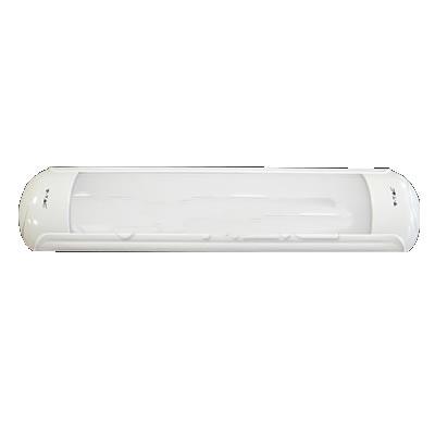 10W LED ONDERBOUW/OPBOUW