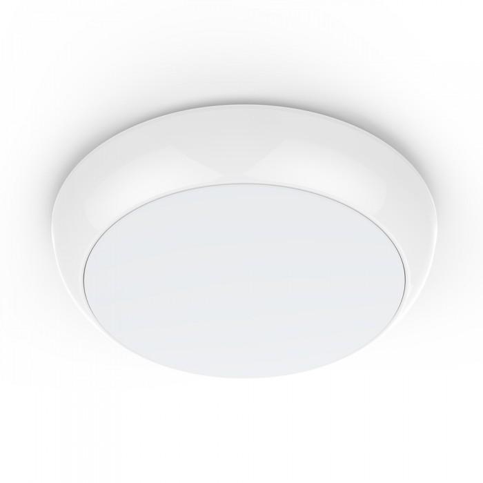 17W Ronde plafond lamp met NOODLICHT functie