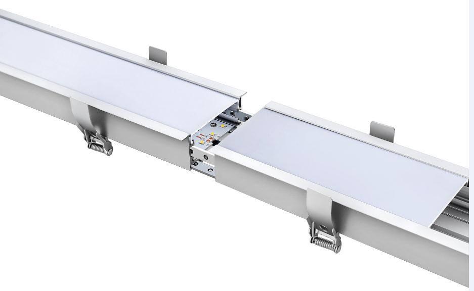 40W LED LIJNLICHT INBOUW - SAMSUNG CHIP