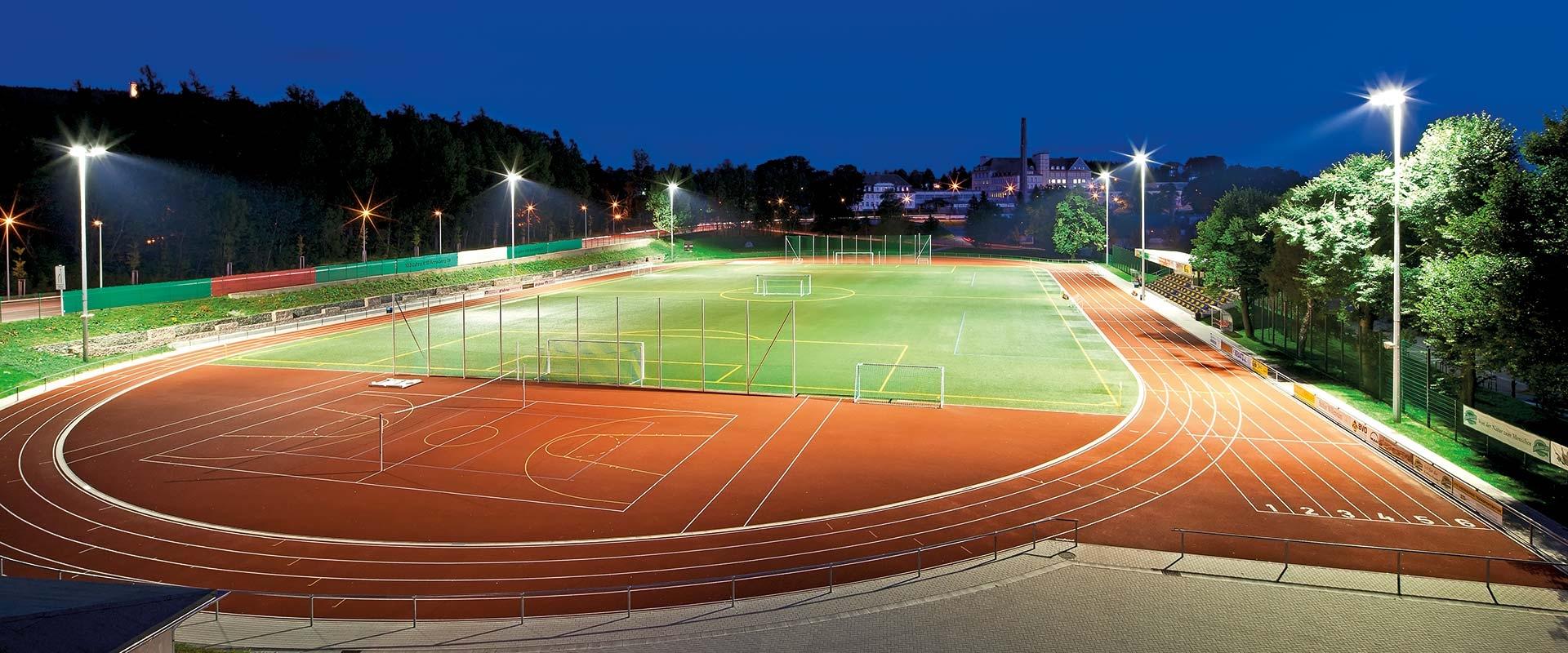 500W Sportveldverlichting - 67.000 lm 5000K