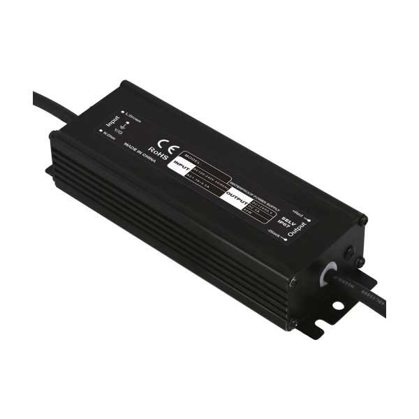 60W 24V IP67 LED waterdichte voeding / LED power supply