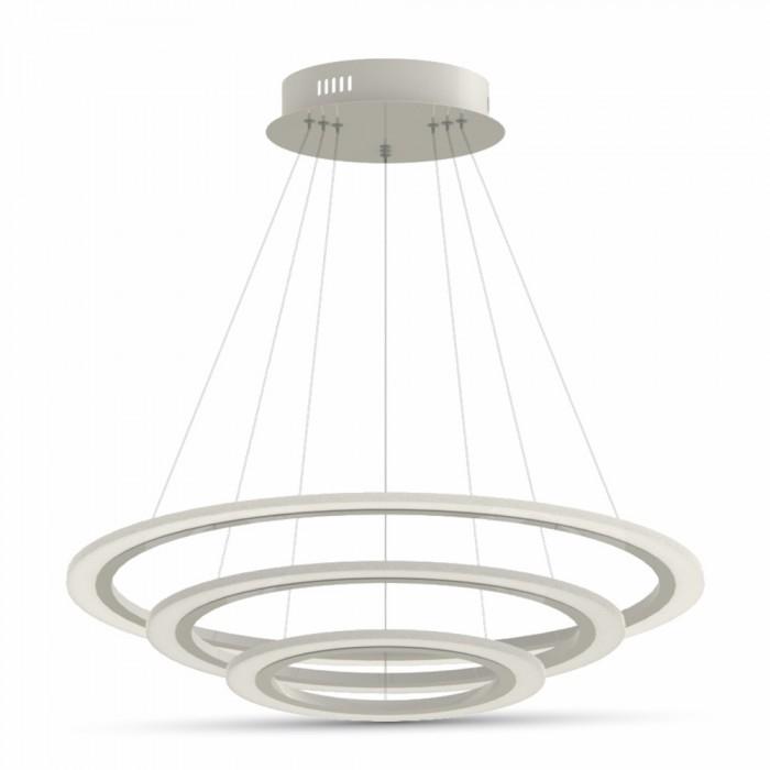 70W Hanglamp modern kleur warm wit -3000K