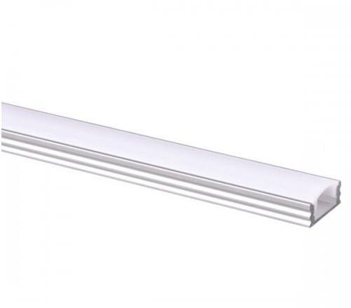 7mm LED profiel - voor de led strip  100 cm