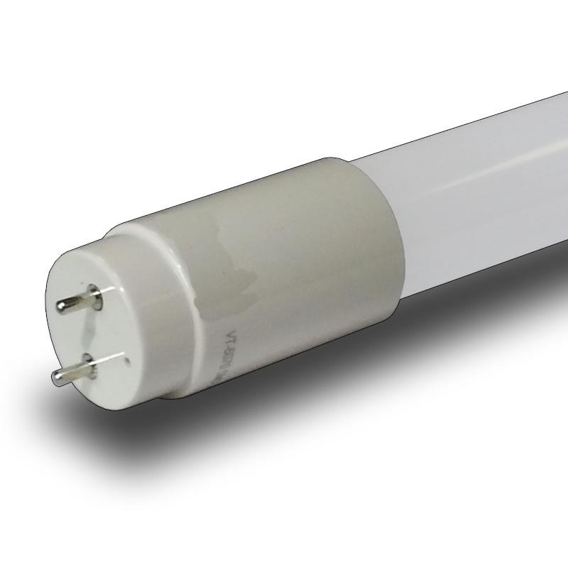 LED Buis T8 10W - 60 cm Glas 4500K  60 cm