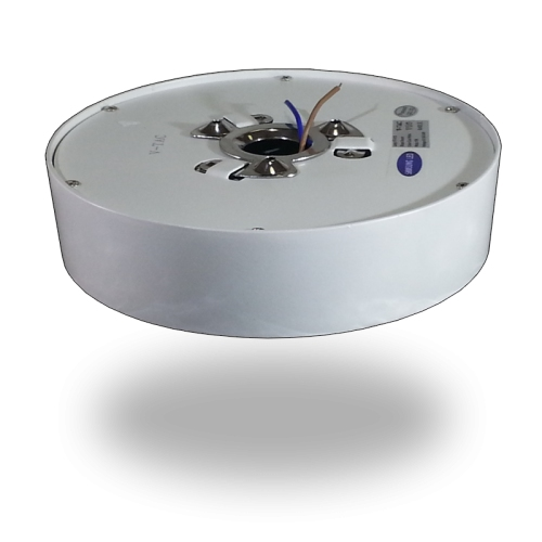LED Panel opbouw- Rond 22W