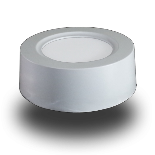 LED Panel opbouw- Rond 8W