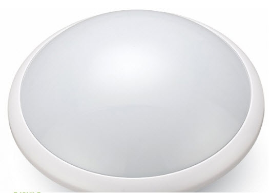 LED plafond lamp 12W IP65