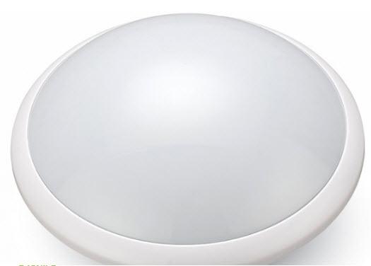LED plafond lamp 12W IP65