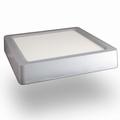 LED Panel opbouw- Vierkant 22W - PROMO KASSA KORTING 21%