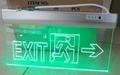 EXIT - NOOD verlichting