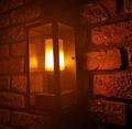 LED Fakkel Lamp – Vuur en Vlammen Effect  4W - 1800K