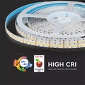 LED strip SMD 2835 - 204 LEDs/m - 1700lm p/m IP20