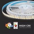 240 SMD 2835 LEDS PER METER, CRI>95 - 24V/18W p/m/ IP20