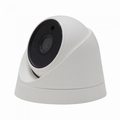 ANALOGE DOME BEWAKING CAMERA - HD 2MP BINNEN GEBRUIK