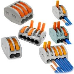 Kabels en verbindingen